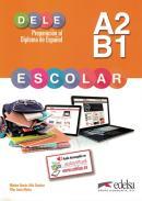 PREPARACION AL DELE ESCOLAR A2/B1 - LIBRO