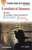 ESTUDIANTE DE SALAMANCA, EL A2 - AUDIO DESCARGABLE EN PLATAFORMA