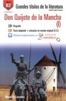 DON QUIJOTE DE LA MANCHA (I) B2 - AUDIO DESCARGABLE EN PLATAFORMA