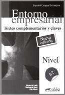 ENTORNO EMPRESARIAL B2 - CLAVES Y TEST COMPLEMENTARIOS - N/E