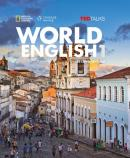 WORLD ENGLISH 1 STUDENT´S BOOK WITH CD-ROM - 2ND ED