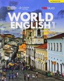 WORLD ENGLISH 1 WORKBOOK  - 2ND ED