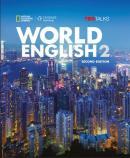 WORLD ENGLISH 2 STUDENT´S BOOK WITH CD-ROM - 2ND ED