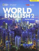 WORLD ENGLISH 2 WORKBOOK - 2ND ED