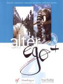 ALTER EGO + 4 BRESIL - LIVRE DE L´ELEVE + CD-ROM