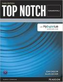 TOP NOTCH FUNDAMENTALS SB WITH MYENGLISHLAB - 3RD ED