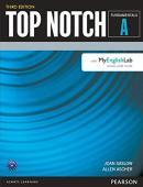 TOP NOTCH FUNDAMENTALS SPLIT A SB WITH MYENGLISHLAB - 3RD ED
