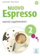 NUOVO ESPRESSO 2 (A2) - ESERCIZI SUPPLEMENTARI