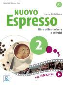 NUOVO ESPRESSO 2 - LIBRO STUDENTE (A2)