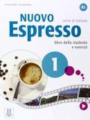 NUOVO ESPRESSO 1 - LIBRO STUDENTE A1
