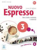NUOVO ESPRESSO 3 - LIBRO STUDENTE (B1)