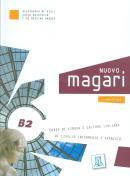 NUOVO MAGARI B2 LIBRO + CD AUDIO (B2)