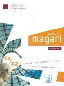 NUOVO MAGARI C1/C2 LIBRO + 2 CD AUDIO