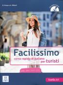 FACILISSIMO LIBRO + CD AUDIO (A1)