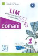 DOMANI 1 CD-ROM PER LAVAGNA INTERATTIVA MULTIMEDIALE