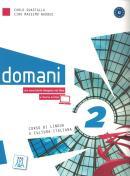 DOMANI 2 LIBRO + DVD MULTIMEDIALE
