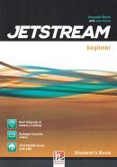 JETSTREAM BEGINNER SB + E-ZONE