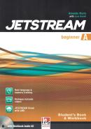 JETSTREAM BEGINNER COMBO A + AUDIO CD + E-ZONE