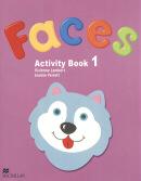 FACES 1 ACTIVITY BOOK