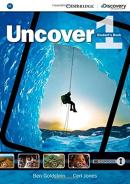 UNCOVER 1 STUDENT´S BOOK - 1ST ED