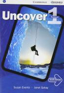 UNCOVER 1 WORKBOOK WITH ONLINE PRACTICE - 1ST ED