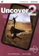 UNCOVER 2 WORKBOOK WITH ONLINE PRACTICE - 1ST ED