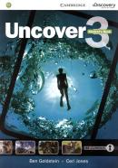 UNCOVER 3 STUDENT´S BOOK - 1ST ED