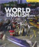 WORLD ENGLISH INTRO TEACHER´S BOOK - 2ND ED