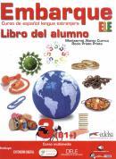 EMBARQUE 3 - LIBRO DEL ALUMNO + AUDIO DESCARGABLE