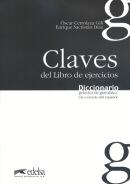DICCIONARIO PRACTICO DE GRAMATICA - CLAVES DEL LIBRO DE EJERCICIOS