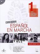 NUEVO ESPANOL EN MARCHA 1 LIBRO DEL PROFESOR