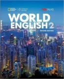WORLD ENGLISH 2 STUDENT´S BOOK WITH ONLINE WORKBOOK - 2ND ED