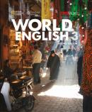 WORLD ENGLISH 3 STUDENT´S BOOK WITH CD-ROM - 2ND ED