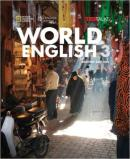 WORLD ENGLISH 3 STUDENT´S BOOK WITH ONLINE WORKBOOK - 2ND ED