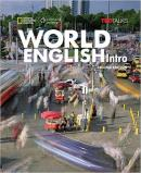 WORLD ENGLISH INTRO STUDENT´S BOOK WITH ONLINE WORKBOOK - 2ND ED