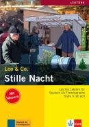 LEO & CO. STILLE NACHT MIT AUDIO CD