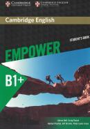 CAMBRIDGE ENGLISH EMPOWER INTERMEDIATE STUDENT´S BOOK - 1ST ED