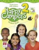 HAPPY CAMPERS 2 SB - 1ST ED