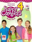 HAPPY CAMPERS 4 SB - 1ST ED