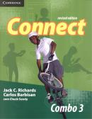 CONNECT 3 COMBO STUDENT´S BOOK + WORKBOOK REVISED ED