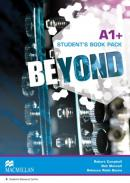 BEYOND STUDENT´S BOOK STANDARD PACK WITH WORKBOOK A1+