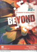 BEYOND SB STANDARD PACK WITH WORKBOOK A2+