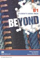 BEYOND STUDENT´S BOOK STANDARD PACK WITH WORKBOOK B1