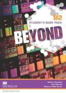 BEYOND STUDENT´S BOOK STANDARD PACK WITH WORKBOOK B2