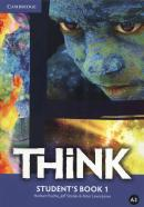 THINK 1 STUDENT´S BOOK - 1ST ED