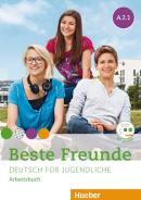 BESTE FREUNDE A2.1 ARBEITSBUCH MIT CD-ROM
