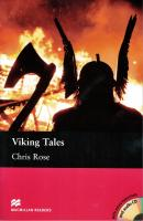 VIKING TALES WITH AUDIO CD