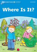 WHERE IS IT? LEVEL ONE