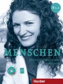 MENSCHEN B1.2 - ARBEITSBUCH MIT AUDIO-CD + AR-APP - DEUTSCH ALS FREMDSPRACHE