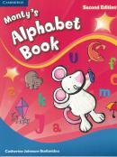 KIDS BOX 1-2 MONTY´S ALPHABET BOOK - BRITISH - 2ND ED